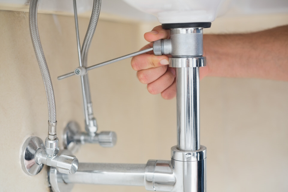 Types Of Kitchen Sink Plugs