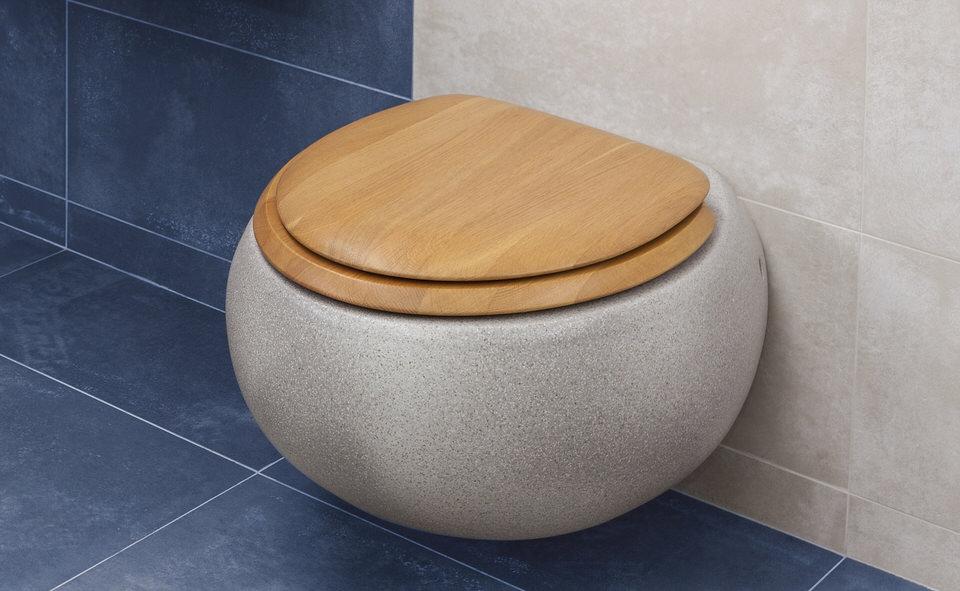 h nge wc wand wc auf. Black Bedroom Furniture Sets. Home Design Ideas